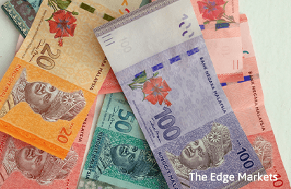 Emerging currencies head for third weekly fall; ringgit slumps