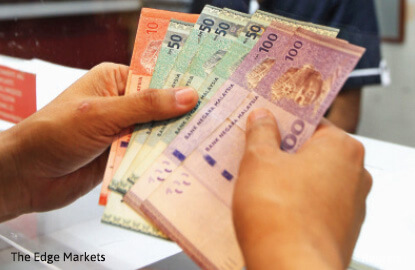 Ringgit stabilises but closes year at record low
