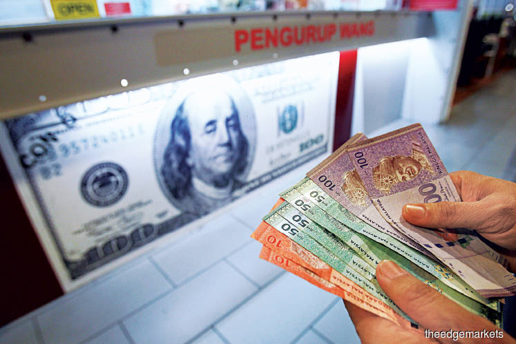The State of the Nation: Ringgit to weaken further as Fed plans more hikes