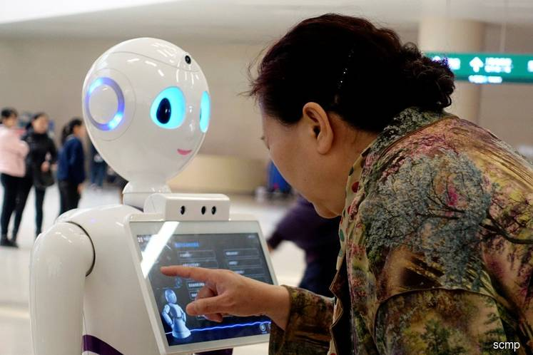 Chinese AI firms hunker down as reports indicate they are next on US export hit list