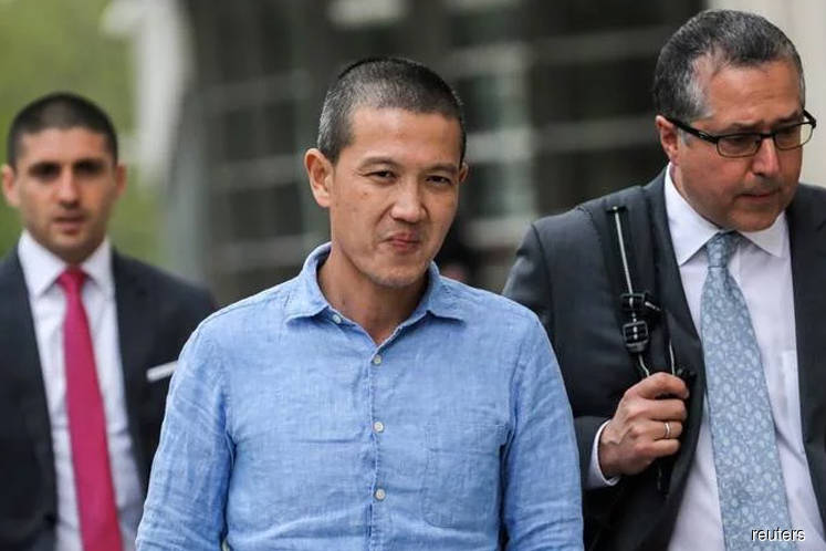 Ex-Goldman Sachs banker Roger Ng to come home for April trial