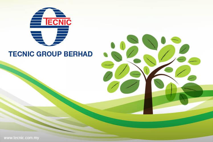 Rohas Tecnic listed on Bursa's Main market, opens at 99.5 sen