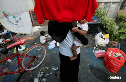Sold into marriage: How Rohingya girls become child brides in Malaysia