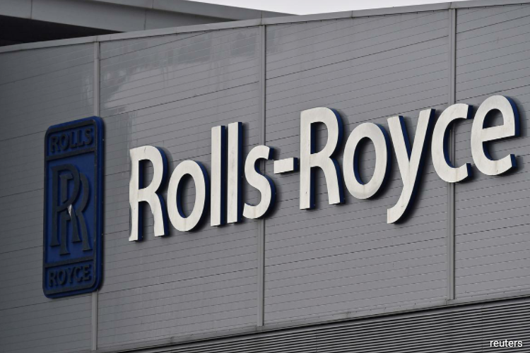 Rolls-Royce, which supplies engines for large aircraft such as the Boeing 787 and the Airbus A350, said the job losses would predominantly affect its civil aerospace business, plus its central support functions. (Photo by Reuters)