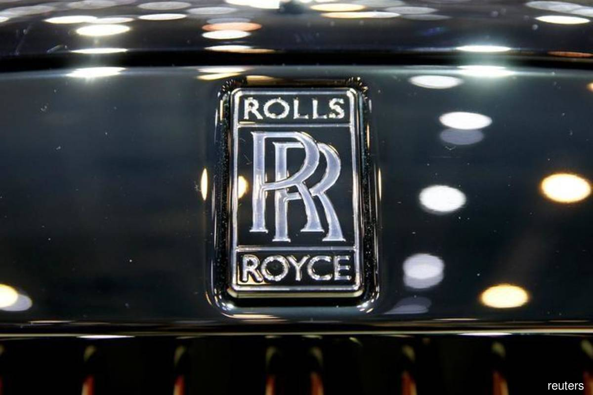 Rolls-Royce plans US$1.9b share issue to bolster finances, sources say