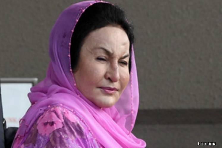 AGC to apply for Rosmah and ex-aide to be jointly tried