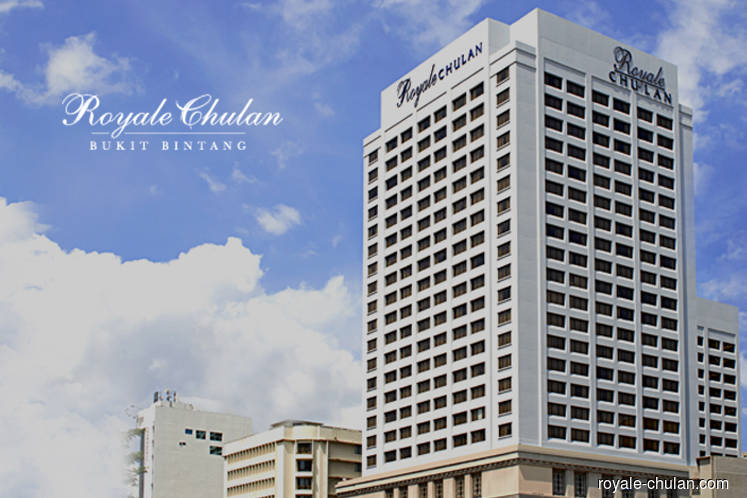 Singapore firm had offered 100% higher price for Boustead's hotel, says minister