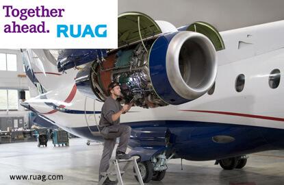 RUAG Group sets up Malaysian MRO facility to serve SEA market