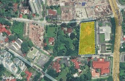 Lembaga Getah monetising its KLCC land