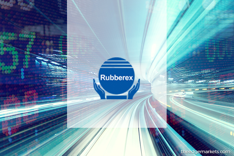 Stock With Momentum: Rubberex Corp