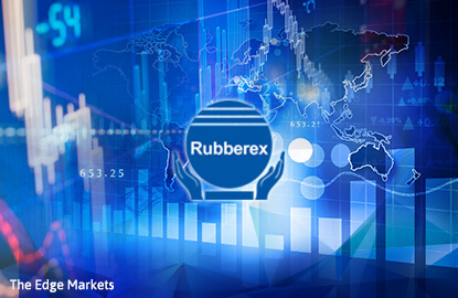 Stock With Momentum: Rubberex Corp (M)