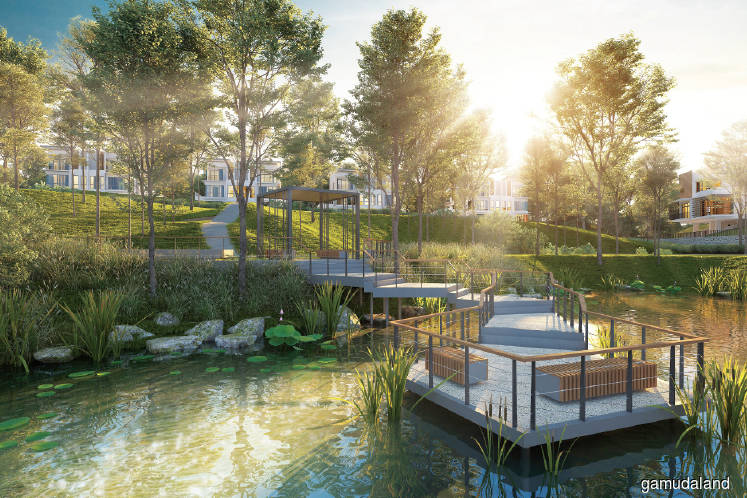 Gamuda Land to launch Jade Hill's Rymba Gardens in July