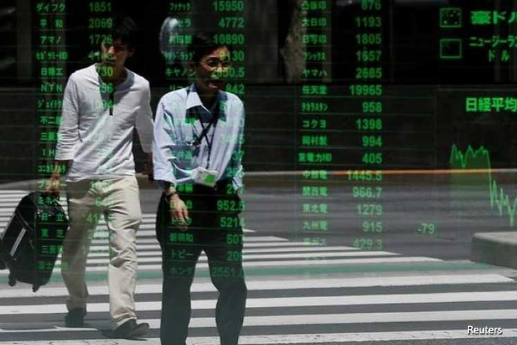 S.Korean stocks rise for 7th straight session; refiners, shipbuilders shine