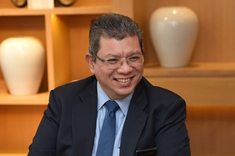No PKR letter of demand for RM10 mil yet — Saifuddin