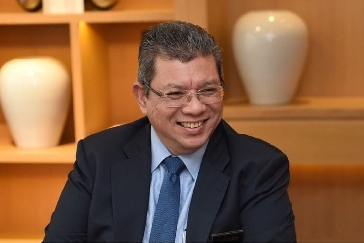 Reduce bureaucracy, don't lose out on young talent — Saifuddin Abdullah