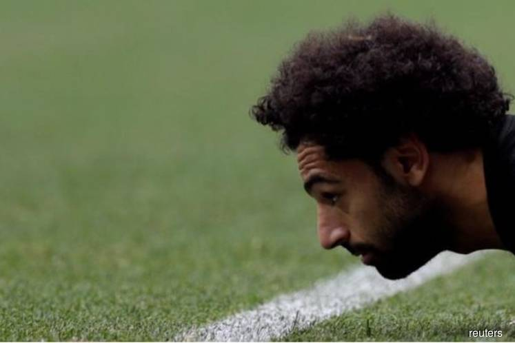 All of Egypt hurt by Salah injury as World Cup ends in a whimper