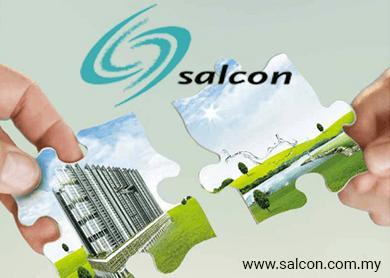 Salcon bags RM5.41m water piping job in Terengganu