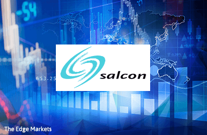 Stock With Momentum: Salcon