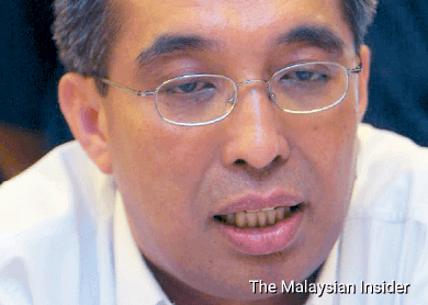 MCMC to take 'necessary action' after WSJ's latest report on 1MDB, says minister
