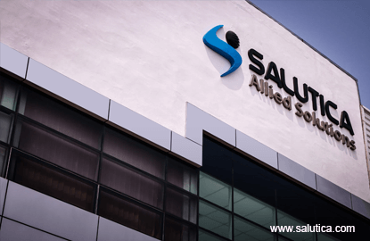 Salutica sees IPO as natural progression to growth