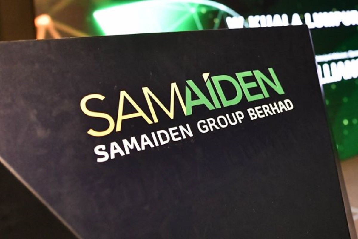 Bursa issues UMA query on sharp rise in Samaiden share price, volume