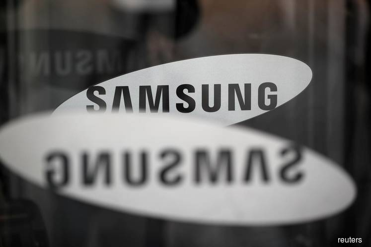 Samsung's Q2 chip sales unlikely made up for smartphone weakness