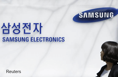 Samsung Electronics posts 40% fall in 4Q net profit
