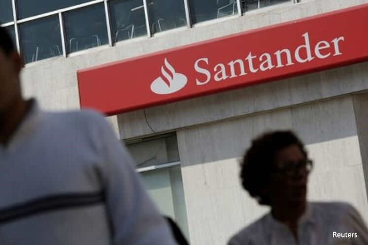 Santander, Intesa Sanpaolo to sell Allfunds Bank in 1.8 bil euro deal