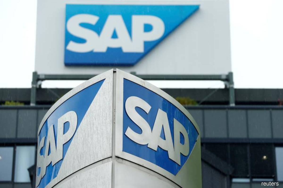 SAP goes all in on cloud, scraps mid-term margin goals