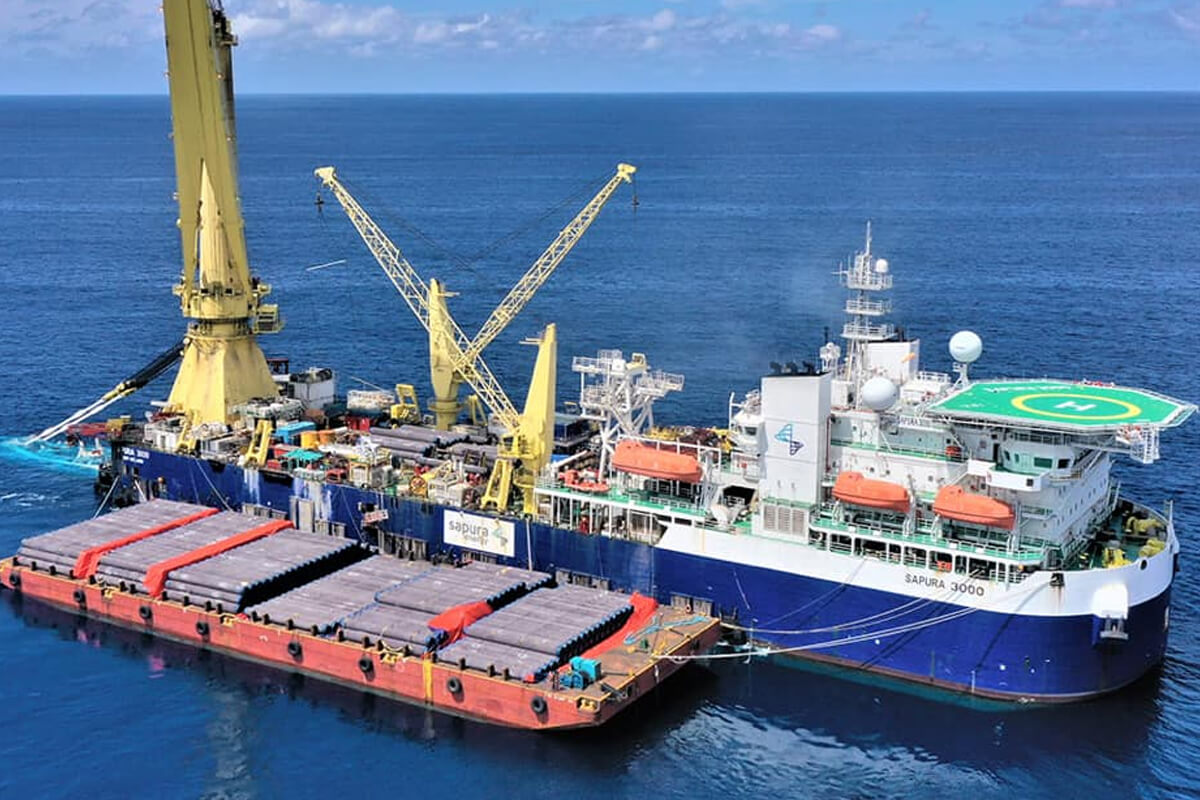 Sapura Energy CFO resigns to pursue other opportunities