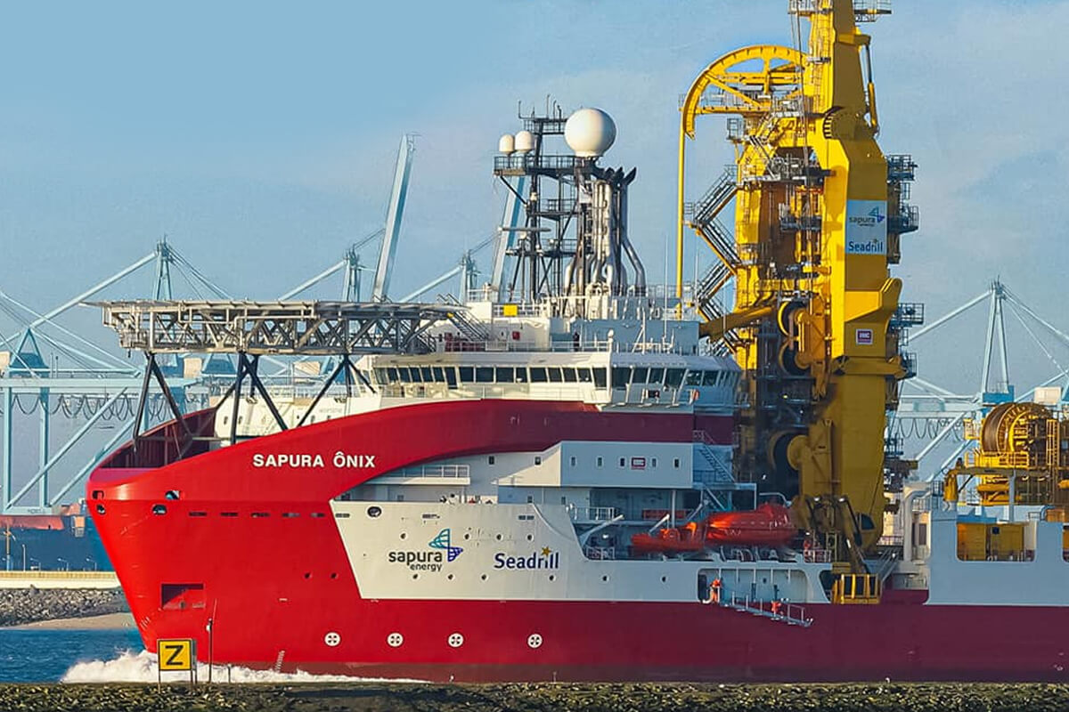 Sapura Energy secures six oil and gas contracts worth RM1b