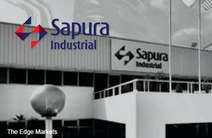 Sapura Industrial 2Q net profit plunges 98% on lower volume