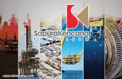 SK Petro获总值15.8亿令吉合约