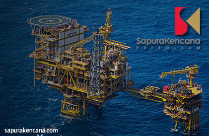 SapuraKencana's 2016 contracts worth US$499m | The Edge Markets