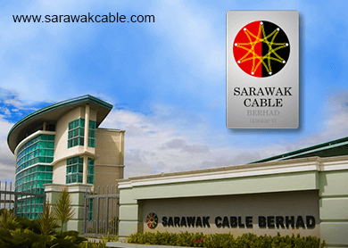 Sarawak Cable rises 1.83% on positive outlook