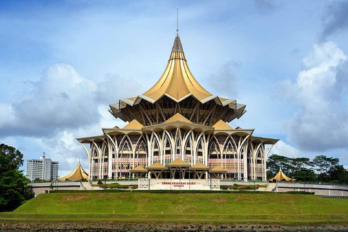 No sitting of Sarawak State Assembly during emergency — Speaker