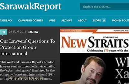sarawak_report_screenshot