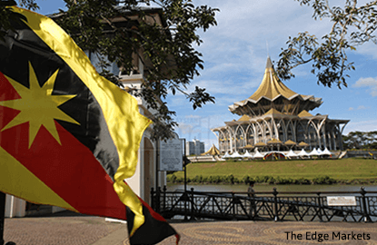 Sarawak stocks up on Barisan Nasional landslide victory