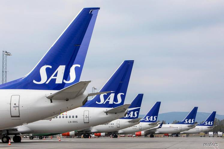 SAS deal to end pilot strike comes at a cost