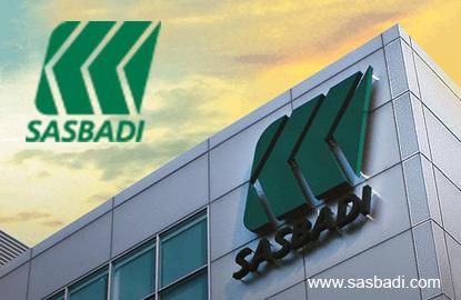 Sasbadi gains 6.67% on better prospects