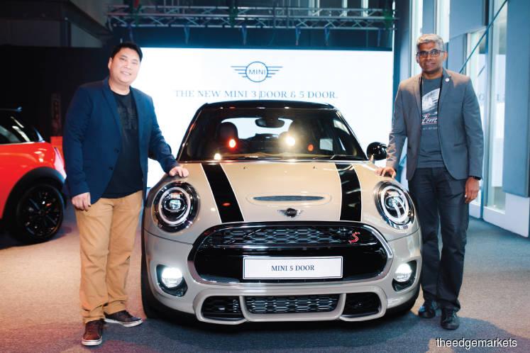 Cars: MINI Malaysia introduces the new MINI