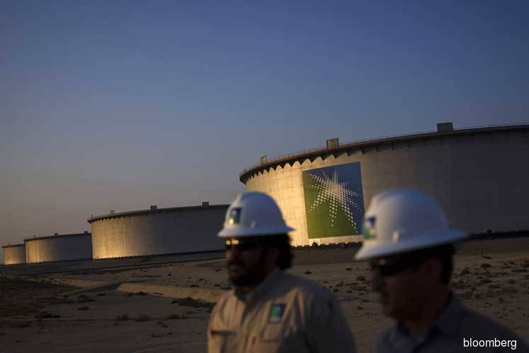 Aramco May Be Worth $1.5 Trillion or Less, Some IPO Banks Say