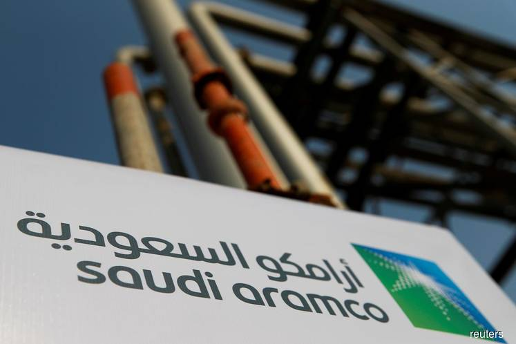 Saudi Aramco shares jump 10% on stock market debut