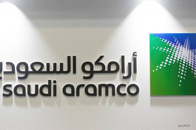 Saudi Aramco shares indicated up 10% from IPO price ahead of debut