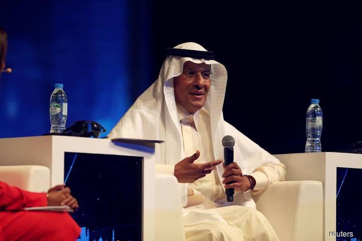 Saudi Arabia says it will keep overcomplying with OPEC+ oil cuts