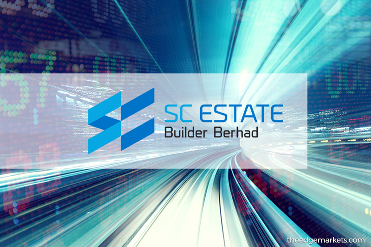 Stock With Momentum: SC Estate Builder