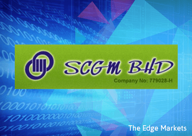 Insider Asia's Stock Of The Day: SCGM