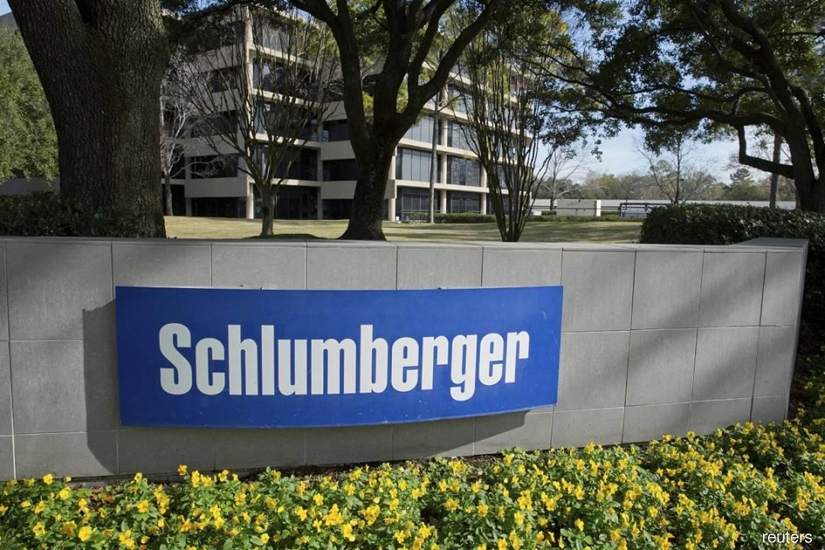 Schlumberger beats 3Q profit estimates as oilfield activity recovers