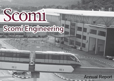 Weak ringgit no cause of concern to rail-hungry Scomi Engineering