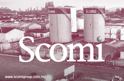 Scomi targets US$2b worth of O&G tender for FY16
